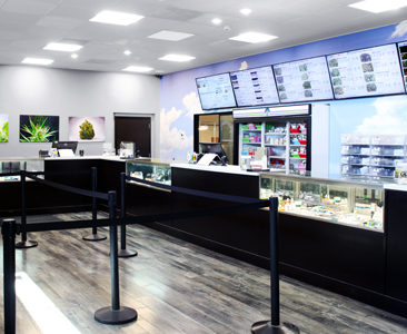 Florin Wellness Center - sacramento dispensary