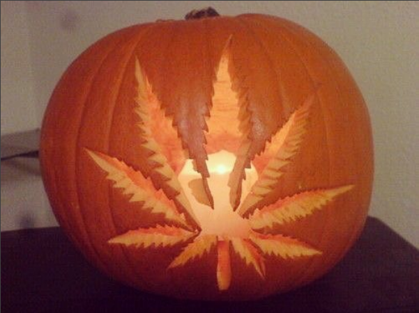stoner pumpkin carving ideas - Florin Wellness Center blog