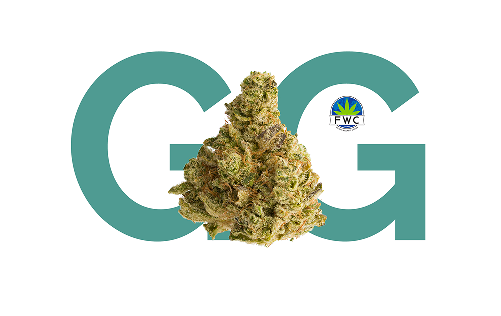 Florin Wellness Center blog - FWC gorilla glue strain cannabis marijuana weed pot 420 thc cbd nug dispensary california sacramento famous indica sativa hybrid