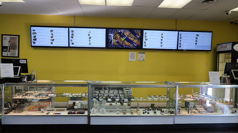 Florin Wellness Center - best tasting weed edibles - dispensaries open on 4th of july