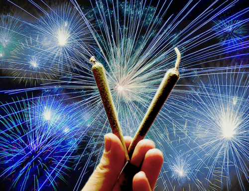 Spark It Up for Independence Day: 9 Dispensaries Open on 4th of July